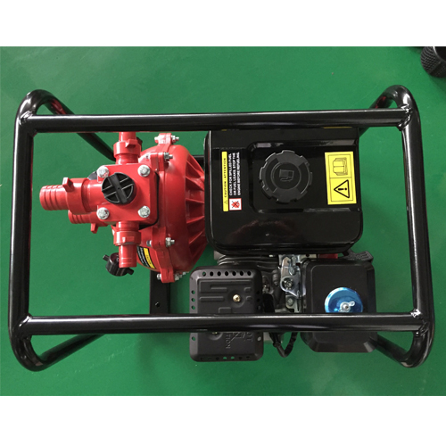 gasoline water pressure pump
