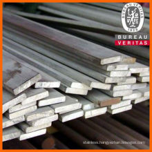 202 bright stainless steel flat bar