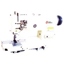 Double Needle Lockstitch Sewing Machine (LD845 LD875)