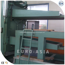 Cropping Shear Line Cut To Length Line