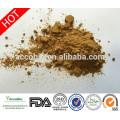 100% natural Extrato de Tribulus Terrestris Saponinas 40% 50% 60% 80% 90%, 95% UV Protodioscina 20% 40%, 60% HPLC