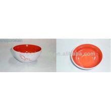Ницца 4.75in керамическая миска для рыбы BSB0130G