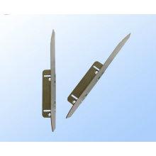 Части устройства для подачи ленты SMT N210001893AA 44 56 мм пластина