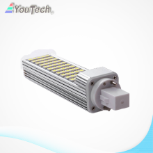 G24 11w 12w led plug light