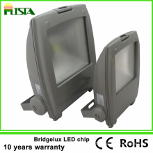 Lumière d'inondation de 100W LED pour la route / bâtiments auxiliaires / parc