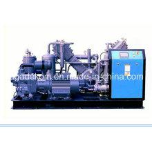 Compresor de aire modulador del soplo de la botella plástica del animal doméstico (KSP37 / 18.5-30)