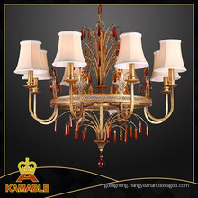 European Style Indoor Pendant Lighting