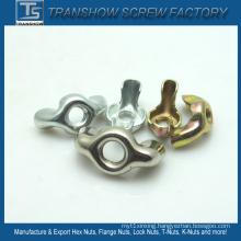 ANSI Asme B18.6. X DIN315 DIN316 Wing Nuts
