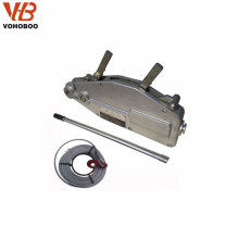 china factory price for tirfor winch 0.8T-5.4T