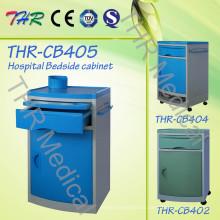 ABS Plastik Krankenhaus Bedside Cabinet