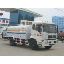 JIEFANG 4-6CBM High Pressure Sewer Cleaning Truck