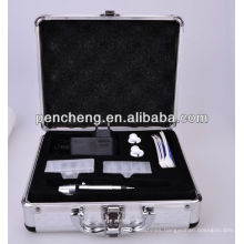 permanent makeup&tattoo eyebrow machine kit