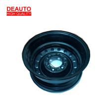 8-98218140 Disco de la rueda de los recambios del motor de coche