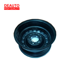 8-98218140 Disque de roue Pièces de rechange pour moteur de voiture