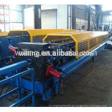 Máquina de formação de rolo Downspout