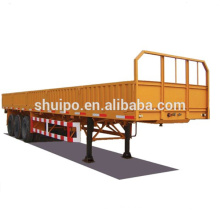 Production Line of Tank Trailer