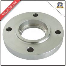 Heißer Verkauf ANSI Carbon Stahl Socket Schweißen Flansch (YZF-E386)