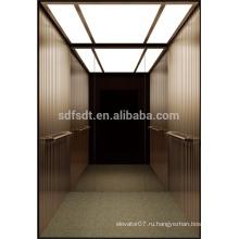 Пассажирский лифт / жилой лифт японской техники, пассажирский лифт мануфактура 1,5 м / с