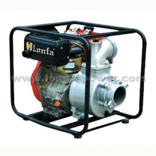 Anditgier Pumpe 4 Zoll Single Impeller Diesel Motor Wasserpumpe