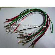 elastic metal clasp