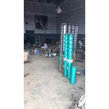 Pompe de forage de pompe à eau de puits profond