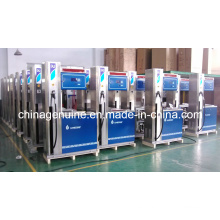 Dispensador de lujo LPG de Zcheng