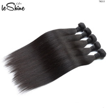 large stock grade 12a virgin hair peruvian human straight hair