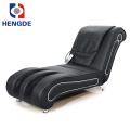 Home furniture vibration full-boday massage bed