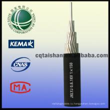 Государственная GRID Профессиональная линия электропередачи проводника AAAC
