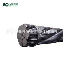 Câble en acier de grue à tour 35 * 7-18mm