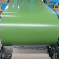 Bobinas de acero galvanizado en caliente Q345D
