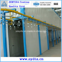 2016 High Quality Powder Coating Machine