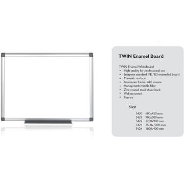 Modernes Design Whiteboard Magnet Kundenspezifisches Writting Boards Notice Board