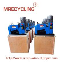 Benchtop Copper Stripping Machine