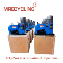 Benchtop Copper Stripping Machine