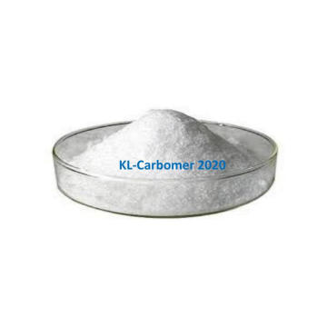 Goods high definition for for Acrylic Dispersant Polymers KL Carbomer 2020 supply to Costa Rica Manufacturer