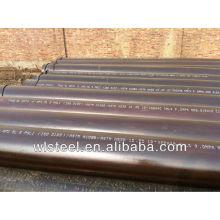 сталь q235 бесшовные цена трубы из углеродистой стали для низкое количество минимального заказа