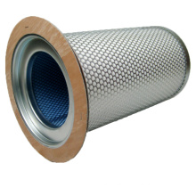 Hydraulic Stainless Steel Oil Gas Air Separation Filter