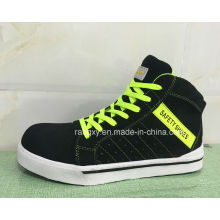 New Product Board Safety Shoes (HQ6120505)