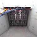 Open Channel UV Wasser Sterilisator System mit automatischer Steuerung