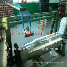 hot sale 2013 anping KAIAN silver mesh wire