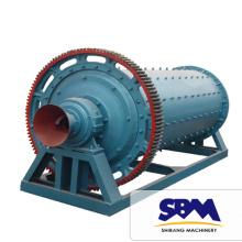 Nouveau moulin à billes d'argile de poterie de rendement élevé de SBM à vendre