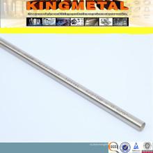 Tuyau décoratif soudé d'acier inoxydable d'ASTM A554
