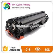 Cartucho de tonalizador compatível do preço de fábrica CE285A (85A) para HP Laserjet PRO M1132 / M1212NF CE841A / M1217nfw / P1102W CE657A
