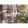 Sanitary Ware Tin Gold Titanium Nitride PVD Coating System, Vacuum Deposition Machine