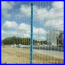 Euro mesh fence