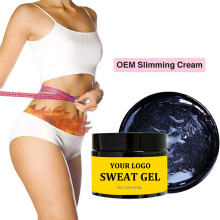 Slimming Cream Wholesales Lose Weight Body Hot Cellulite flat tummy Relief Belly Fat Burner Sweat Gel
