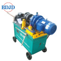 rebar rib rolling machine thread rolling machine