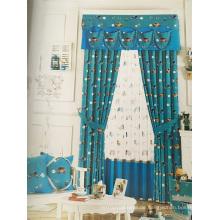 Home Verwenden Vorhang Polyester Pink Fabric EDM5355
