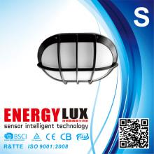 E-L09A Aluminio Die Casting Body E27 Lámpara de techo al aire libre LED